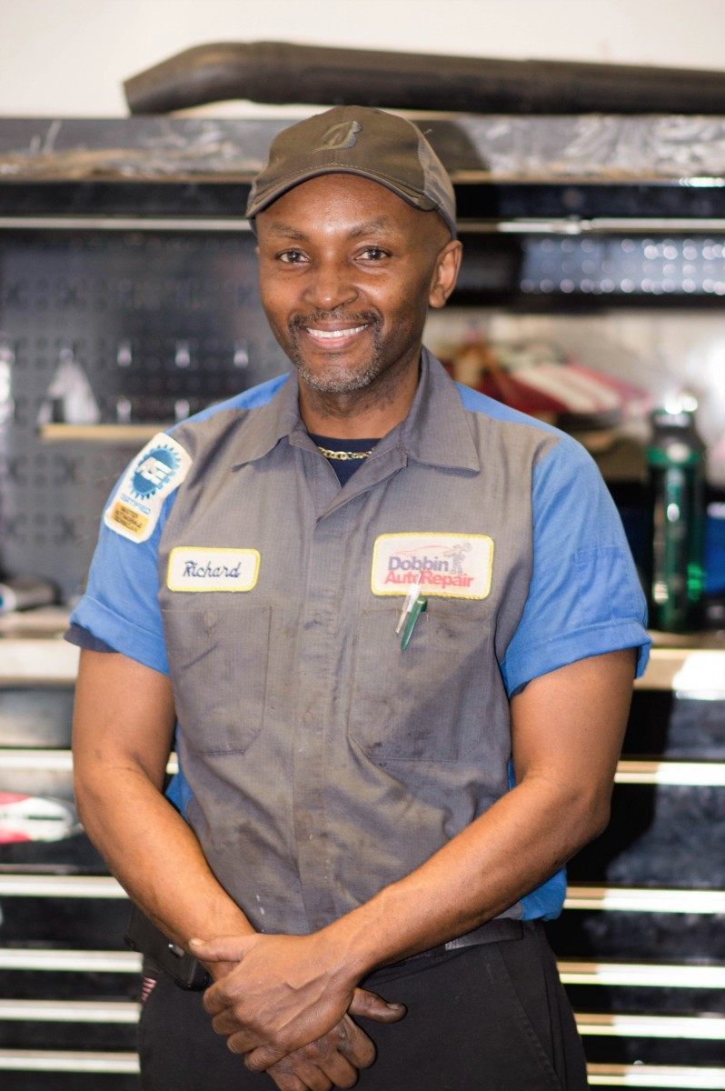 Richard - Owner of Dobbin Auto Repair-min-min-min