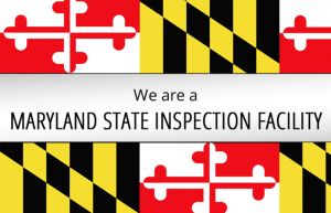 Maryland State Inspections in Howard County, MD