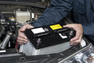 Car Battery Repairs and Services in Howard County, MD545560
