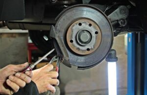Brake Services in Howard County, MD