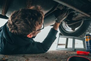 Emissions System Repairs in Howard County, MD