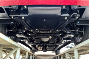 Exhaust System and Muffler Repairs in Howard County, MD.