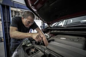 Factory Recommended Vehicle Service in Columbia, MD