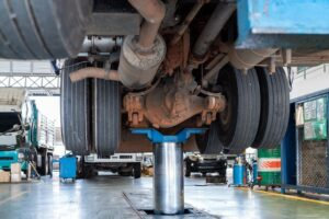Scheduled Vehicle Maintenance in Howard County, MD
