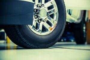 Tire Pressure Monitoring in Columbia, MD