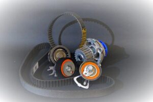 Timing Belt Repairs and Replacements in Howard County, MD