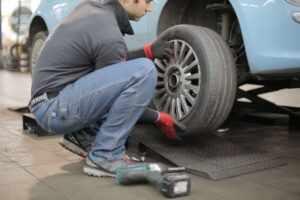 Tire Repairs in Columbia, MD